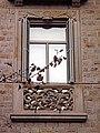 091 Casa Ramon Casas, pg. de Gràcia 96 (Barcelona), finestra.jpg