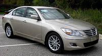 Hyundai Genesis thumbnail