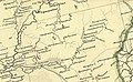 100-sheets Map of the Russian Empire 1804-1816 (S 054) — Archeda river.jpg