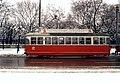 100L18070283 Ring, Bereich Parlamenet, Strassenbahn Linie D, Typ L4 570.jpg