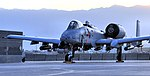 104th Expeditionary Fighter Squadron A-10 Afghanistan 2012 - 2.jpg