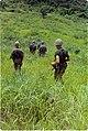111-CCV-143-CC43164 101st Airborne squad moving to set up observation post 1967.jpg