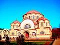 1166. St. Petersburg. Kazanskaya Church.jpg