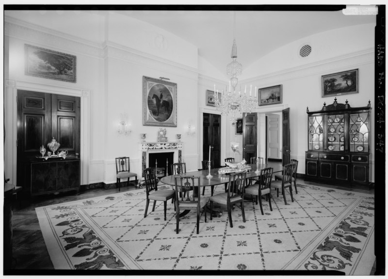 Pennsylvania House Dining Room Tabe