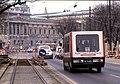 128L02260385 Ring, Bereich Bellaria, Blick Richtung Parlament, Citybus Linie 2A, Typ SC 8909.jpg