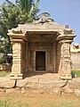12th century Mahadeva temple, Itagi, Karnataka India - 30.jpg