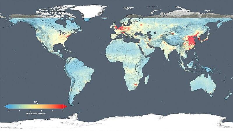 15-233-Earth-GlobalAirQuality-2014NitrogenDioxideLevels-20151214.jpg