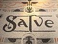 155 Pavelló dels Distingits, mosaic a la sala de música.jpg
