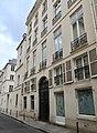 15 rue Saint-Guillaume, Paris 7e.jpg
