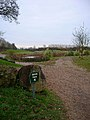15th tee, Chichester Golf Course - geograph.org.uk - 93934.jpg