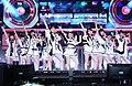 161006 AMN 빅 콘서트 - 모닝구무스메 16 우타카타 새터데이나이트 직캠 by DaftTaengk 3m50s.jpg