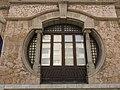 161 Can Pahissa, rbla. de la Pau 42 (Vilanova i la Geltrú), finestral.jpg