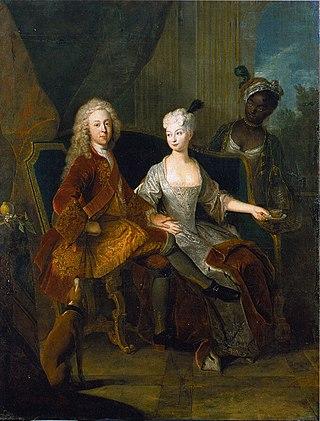 Henriette Marie von Brandenburg-Schwedt