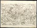 1756 – Carte des Environs de Paris. Première feuille, dressée par Cassini.jpg