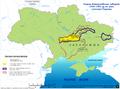 1764-75 Ukraine Novoros gov.png