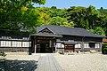 180505 Iwami Ginzan Silver Mine Museum Oda Shimane pref Japan06s3.jpg