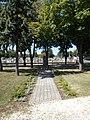 1848-49 memorial at the Military memorial park, 2019 Tapolca.jpg