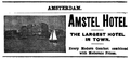 1896 Amstel Hotel in Amsterdam advertisement.png