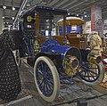 1907 Franklin Type D Landaulette (10496325055).jpg