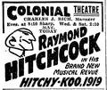 1919 ColonialTheatre BostonGlobe Sept17.png