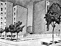 1924-08-30, La Esfera, La villa de los solares, Luis Bello, Francisco Sancha (cropped) Calle de Hermosilla.jpg
