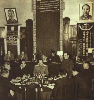 Return of the Chinese Eastern Railway
