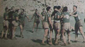 1953 Rosario Central 0-Boca Juniors 0 -1.png