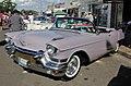 1957 Cadillac Eldorado Biarritz convertible (6880081024).jpg