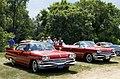 1960 Dodge Dart Phoenix Hardtop D500 & Convertible (9346655076).jpg