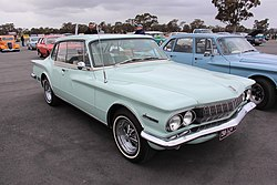 1962 Dodge Lancer GT Sports coupe (18509146166).jpg