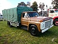 1972 Ford F500 truck on display at the 2015 Riverina Truck Show and Kids Convoy held at Lake Albert.jpg