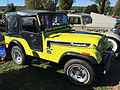 1974 Jeep CJ-5 Renegade V8 in yellow - all original - at 2015 AACA Eastern Regional Fall Meet 1of7.jpg