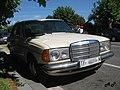 1980 Mercedes-Benz 240 D (W123) (3880544877).jpg