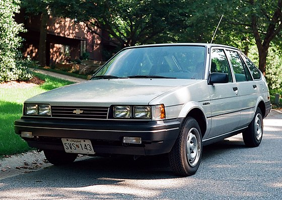 Chevrolet Chevy II / Nova - Wikiwand