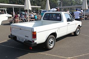 Volkswagen Caddy - Volkswagen Caddy utility