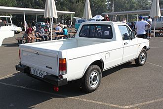 Volkswagen Caddy - Volkswagen Caddy utility