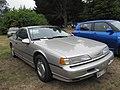 1990 Ford Thunderbird SC (33908056104).jpg
