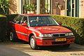 1995 Rover 414 Si (15186182172).jpg