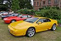 1998 Lotus Esprit GT3 at Beaumanor Hall - mick.jpg