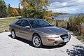 1999 Chrysler Sebring LXi (8017215071).jpg