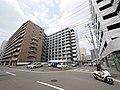 1 Chome Shinyokohama, Kōhoku-ku, Yokohama-shi, Kanagawa-ken 222-0033, Japan - panoramio.jpg