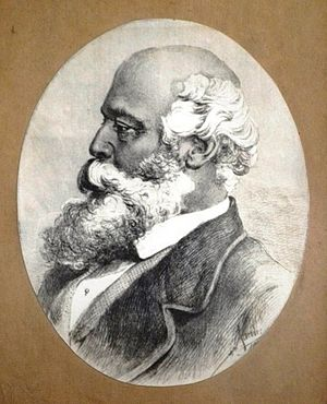 John Charles Molteno - John Charles Molteno - 1860s
