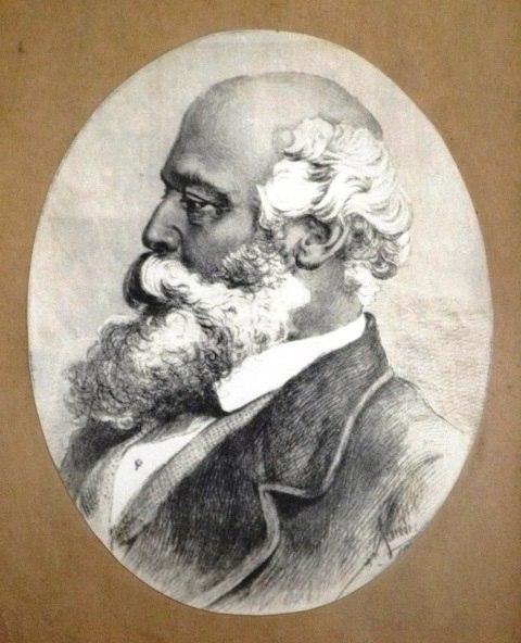 1 John Molteno - 1st Prime Minister of the Cape - 1860s - Copy2