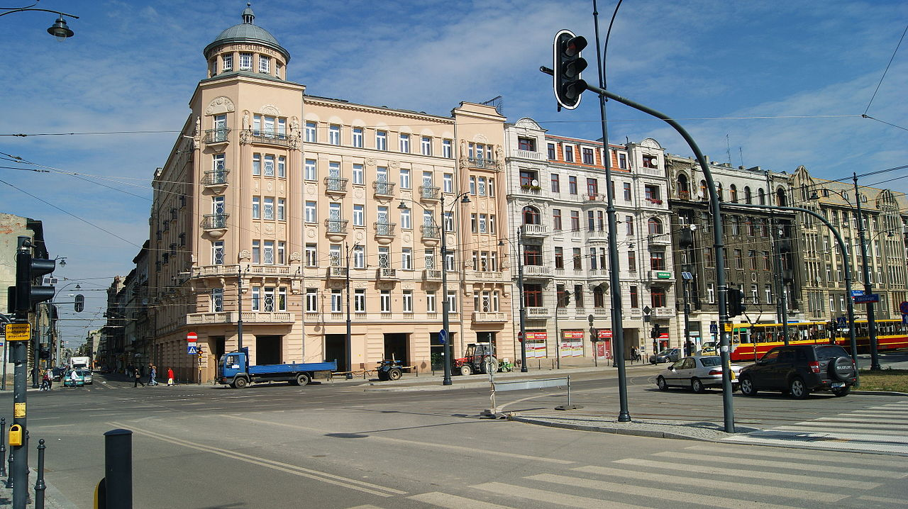 File 2 hotel polonia palast d jpg wikimedia commons for Boutique hotel 3 lodz