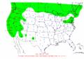 2002-11-08 24-hr Precipitation Map NOAA.png