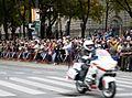 2005 Militärparade Wien Okt.26. 009 (4292654915).jpg
