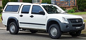 Holden Rodeo - Wikipedia