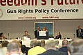2007 Gun Rights Policy Conference dsc 1451 (1554961738).jpg