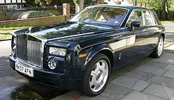 Phantom Series I (2003–2011)