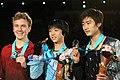 2009-2010 JGPF Men's Podium.jpg
